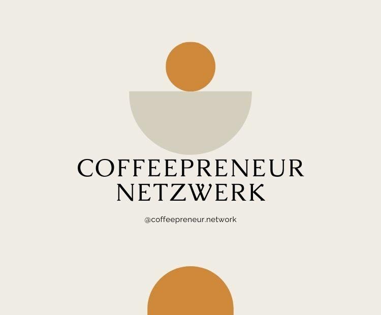 Coffeepreneur Netzwerk Logo
