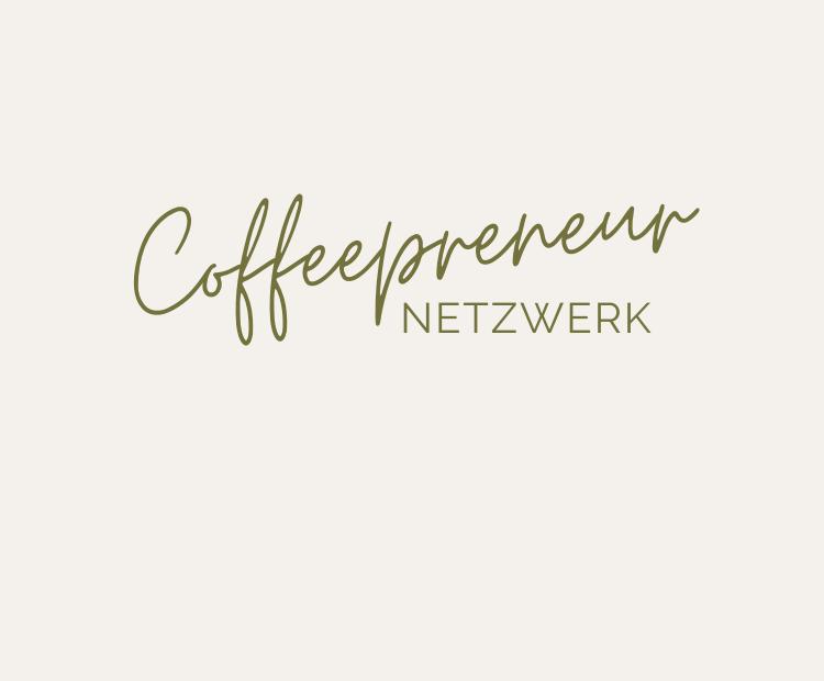 Mitgliedschaft Coffeepreneur Netzwerk